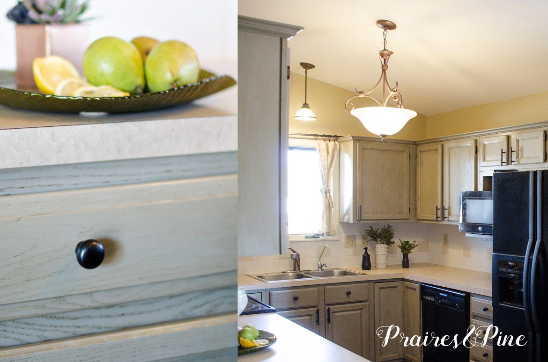 200 Kitchen Overhaul Prairie Pines